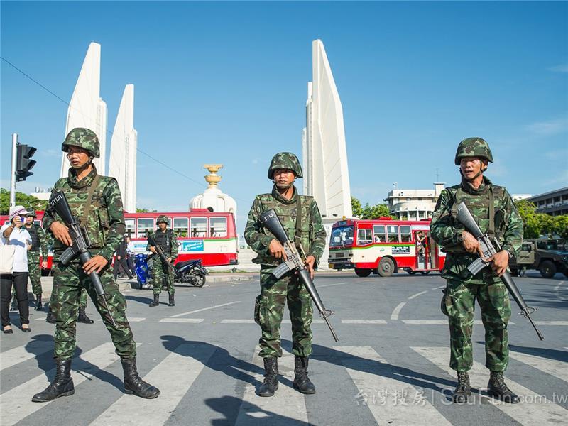 台灣人戒嚴沒在怕? 資金蜂擁這處房產