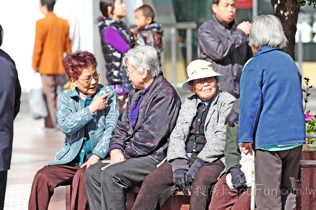台北人口老化痛失7%租金回報