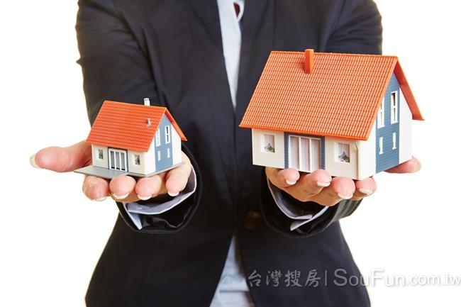 2018買房趨勢:雙北過半30坪以下、中南部越買越小