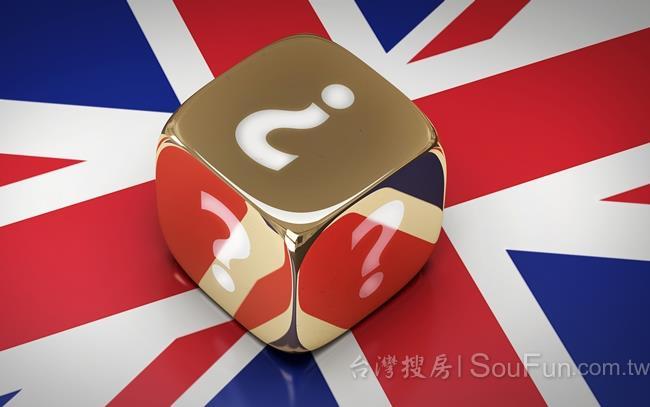 倫敦房價齊天高? 台灣買家準備這個數字