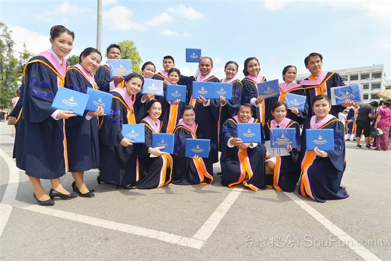 留學也有「南向」 泰國以房養學實現度高
