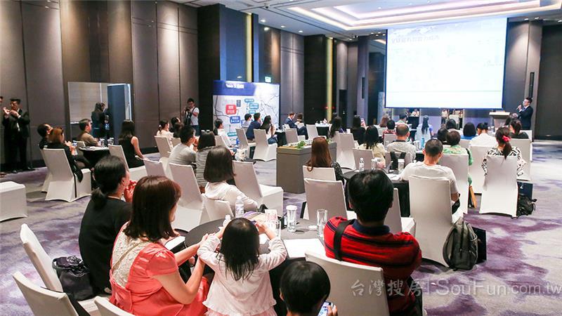 泰國上市開發商AP與搜房聯手銷售新案
