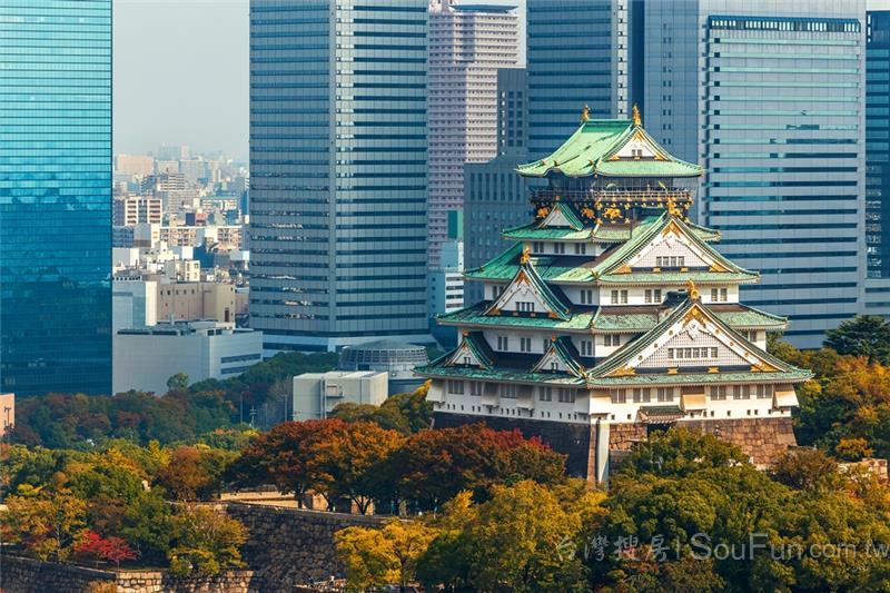 訪日第3大國 台灣客瞄準大阪觀光財