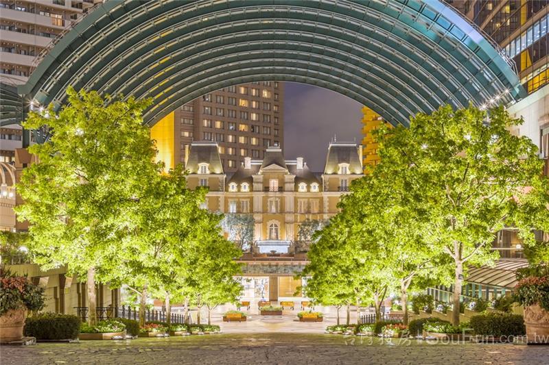 時尚感完勝東區 這站租金投報率近5%